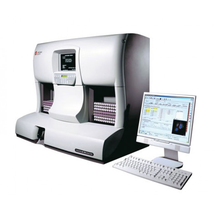 Beckman Coulter LH 780 Medical Equipment User manual ...